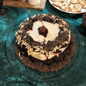 Truly Ridiculous Cake